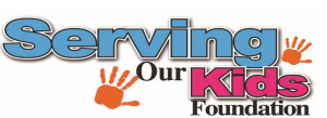 serving our kids foundation logo